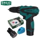 老A(LAOA)手枪钻 电动螺丝工具 工业级一电