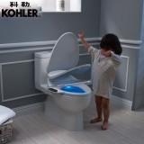 科勒(KOHLER) 智能马桶盖板 智能洁身器卫洗丽K-4107T (BJ)