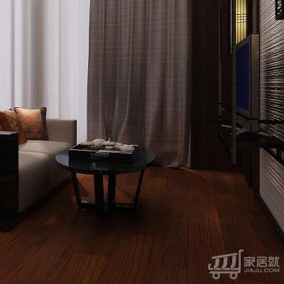 博典 实木地板 JD8853