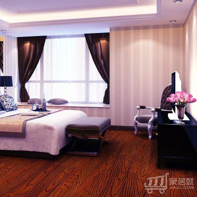 博典 实木地板 JC8616