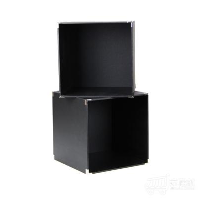 美亿佳 收纳柜 黑色 TW336 黑色