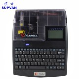 硕方 套管打印机TP80色带号码管打字机tp86贴纸标签机 TP86电脑线号机