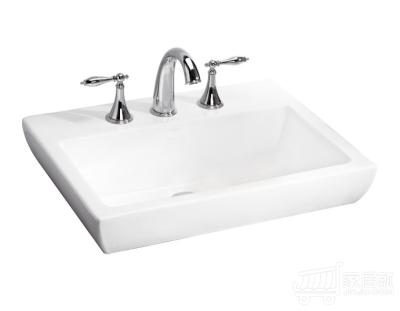 科勒 派丽蒙 时尚盆 14715T-4-0 白色