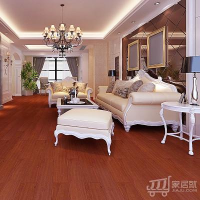 博典 实木地板 JC609