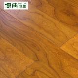qy6千赢国际娱乐老虎机 榆木多层实木复合地板 GFD206