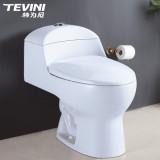 特为尼TEVINI 820D节水马桶 自洁釉缓降静音马桶 坑距300mm 物流自提 装修就选特为尼TEVINI !!!