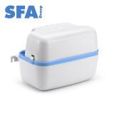 法国SFA污水提升泵 升利凝净 Sanicondens 法国SFA冷凝水泵 升利凝净 Sanicondens