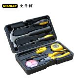 史丹利(Stanley) 工具组套家用 8件套装 MC-008-23