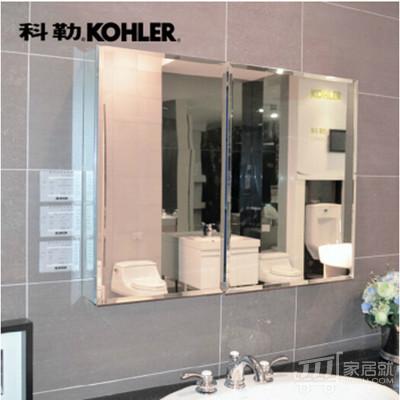 科勒(KOHLER) 依洛诗镜柜(SH) 物流到楼下 K-15239T-NA