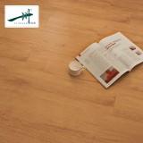 一川地板 强化复合地板 地暖地板 耐磨 工厂直销丝光木纹AD304 1219*169*12mm 黄色 工厂直销 丝光木纹