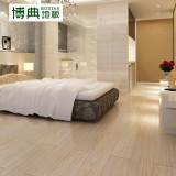 博典 强化复合地板 JDS1603博典强化复合木地板 白橡木纹 金刚亮面