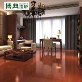 博典 实木地板 JD小菠萝实木地板 番龙眼实木地板D小菠萝地板115板