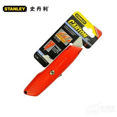 史丹利Stanley 自动回复式通用割刀/美工刀/壁纸刀 10-189-81