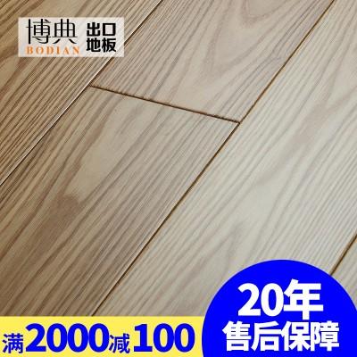 博典 实木地板 JC701
