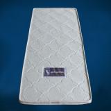 糖果屋(tangour) 5厘米海马3E椰棕床垫 1.8x2.0米 浅黄色 全棕床垫【不可拆洗】