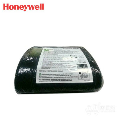 霍尼韦尔 活性炭沸石前置滤网 适用HPA-102APCN