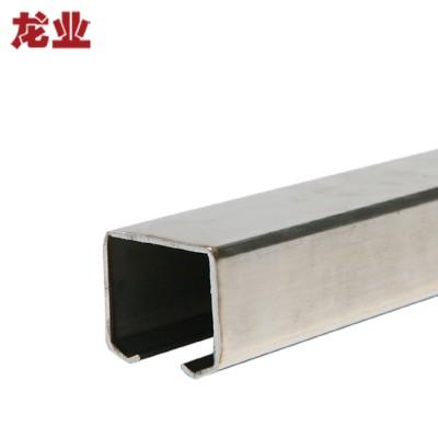 龙业 150型 静音不锈钢吊轨 SLY150-BXG-1.