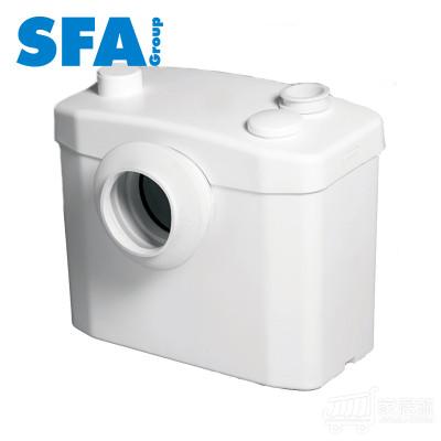 法国SFA升利体Sanitop污水提升泵污水提升器家用水泵抽水泵