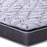 尚满(somemy) 海马20cm厚床垫 1.8x2.0 按摩(可拆洗) 弹簧床垫 纯棉芦荟面料SE890