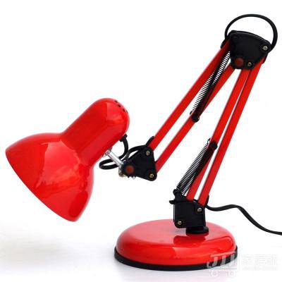 爱家达 儿童创意折叠台灯 led台灯学习工作护眼台灯 811爱家达 LED台灯