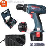 博世Bosch 充电钻/电动螺丝批/电动螺丝刀 GSR 9.6-2