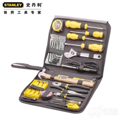 史丹利 EC-B08-23 32件手工具拉链包套装