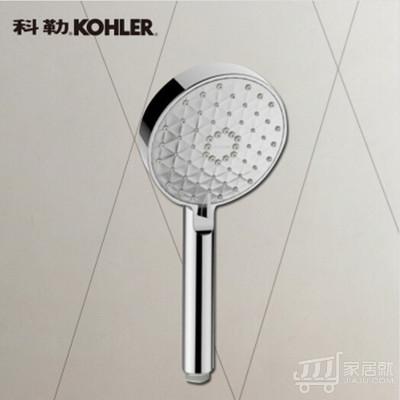科勒(Kohler) 晨雨 多功能 R72415T 花洒头 现代型