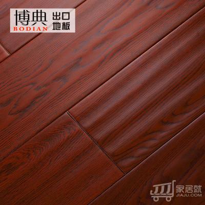 博典 纯实木地板 JC61