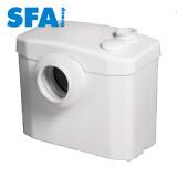 法国SFA污水提升泵 升利保 Saniflo 法国原装SFA污水提升泵 升利保 Saniflo