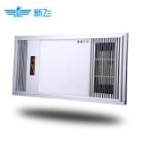 新飞 浴霸集成吊顶浴霸温显LED空调型空气能浴霸XF-652