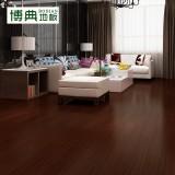 博典 圆盘豆实木地板 G8808