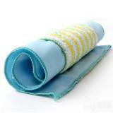 鑫宝鹭超细纤维擦巾平板拖把替换布 鑫宝鹭细纤维擦巾平板拖把软硬丝纤维擦布