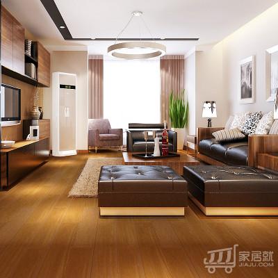 博典 实木地板 JC610