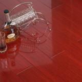博典 实木地板 JD小菠萝 实木地板 番龙眼实木地板D小菠萝地板115板