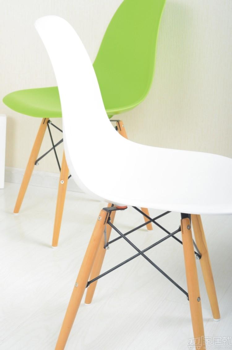 休闲椅线稿图