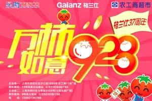 """格兰仕三节同庆,928""""柿""""不可挡"""