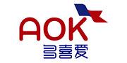 多喜爱AOK