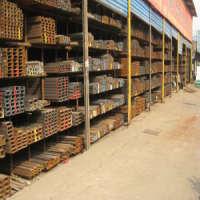 大明宫钢材管材批发市场(东区)