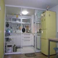 科宝博洛尼整体厨房