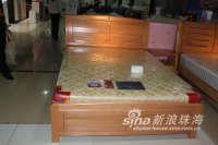 穗宝床垫-1