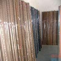 上海雄族木业