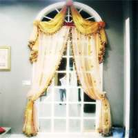 摩力克窗帘专卖店