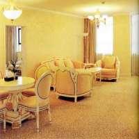 山花地毯专卖店