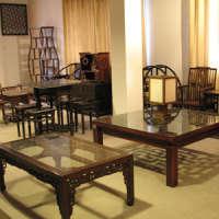 上海钧禾家具