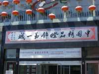 北京十里河灯饰城-10129
