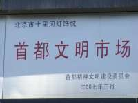北京十里河灯饰城-10162