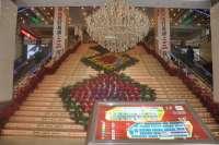 万隆汇洋灯饰城-大厅楼梯