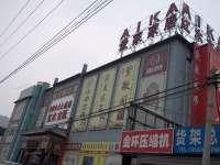 爱家家居红木大观楼(南三环店)―外部大楼