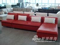 红苹果-沙发系列