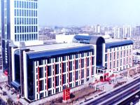 吉盛伟邦上海曲阳家居广场